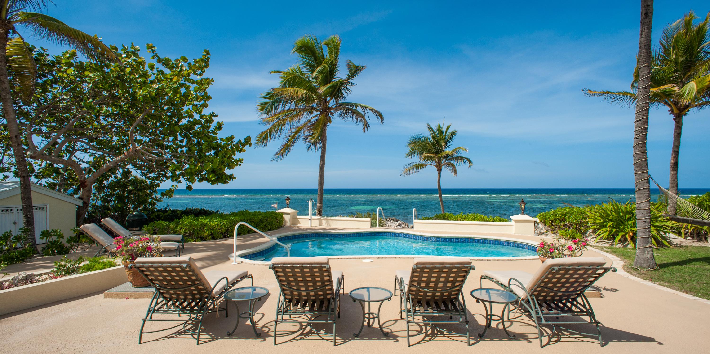 Grand Cayman Villas >> Gypsy Villa Grand Cayman Villas Condos