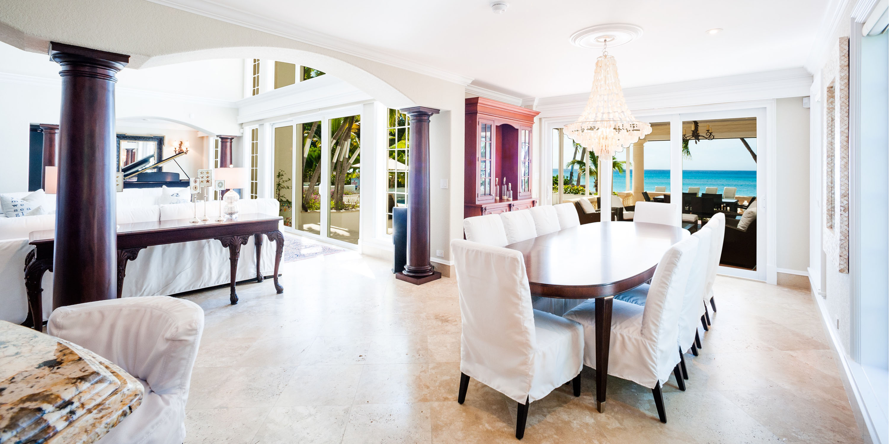 Coconut Walk Villa | Grand Cayman Villas & Condos