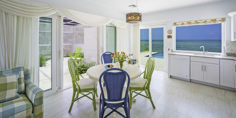 Coral Cottage Yellow | Grand Cayman Villas & Condos