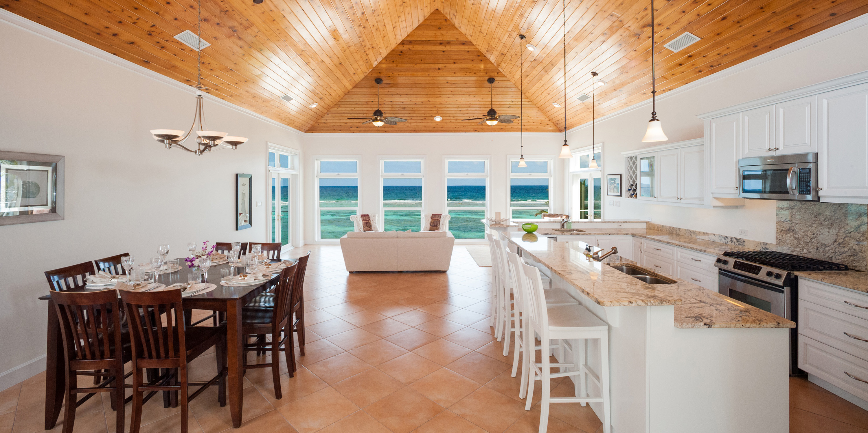 Hilltime Villa Grand Cayman Villas Condos