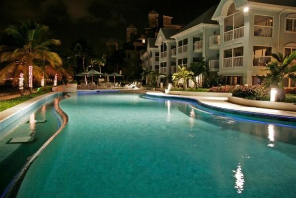 Coralstone Club Grand Cayman Villas