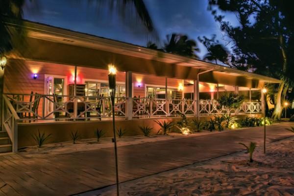 Rum Point To  Mile Beach Resort