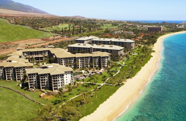 Westin Kaanapali Ocean Resort Villas 2 Bd OV Lock-Off Arrive any day of the week! Stay as long as you like!  Call us 1 855 424 6284
