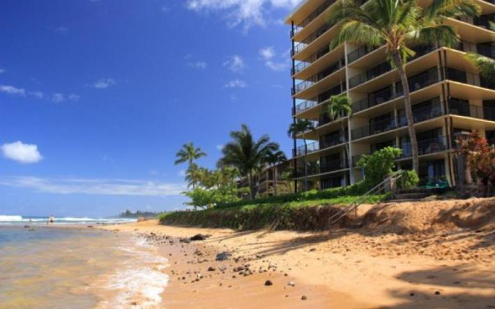 Kaanapali Shores (West Maui)