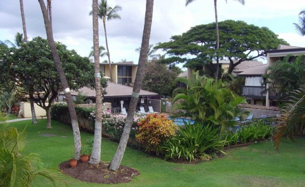 Kihei Garden Estates (South Maui)