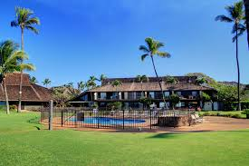 Maalaea Surf Resort (Sugar Beach)
