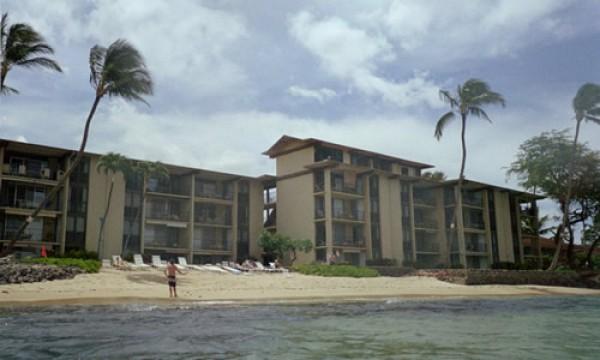 Nohonani Resort