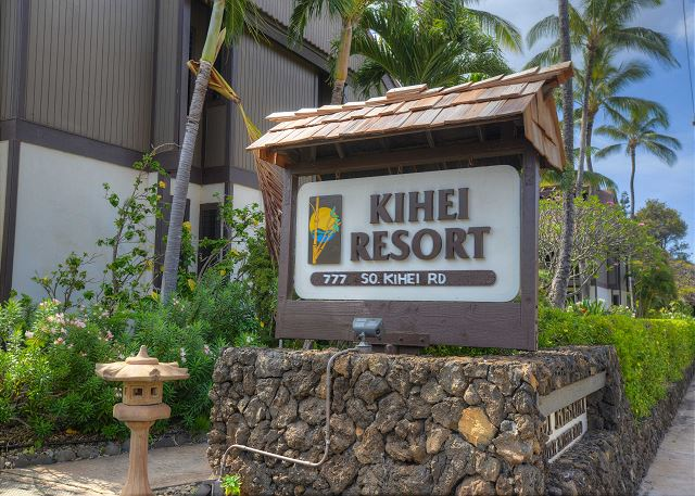 Kihei Resort
