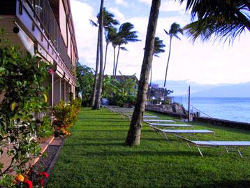 Pikake Resort
