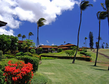 Kaanapali Plantation (West Maui)