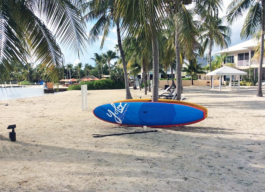 Colonial Kai Beach