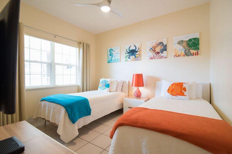 Regal Beach Club 224 Guest Bedroom
