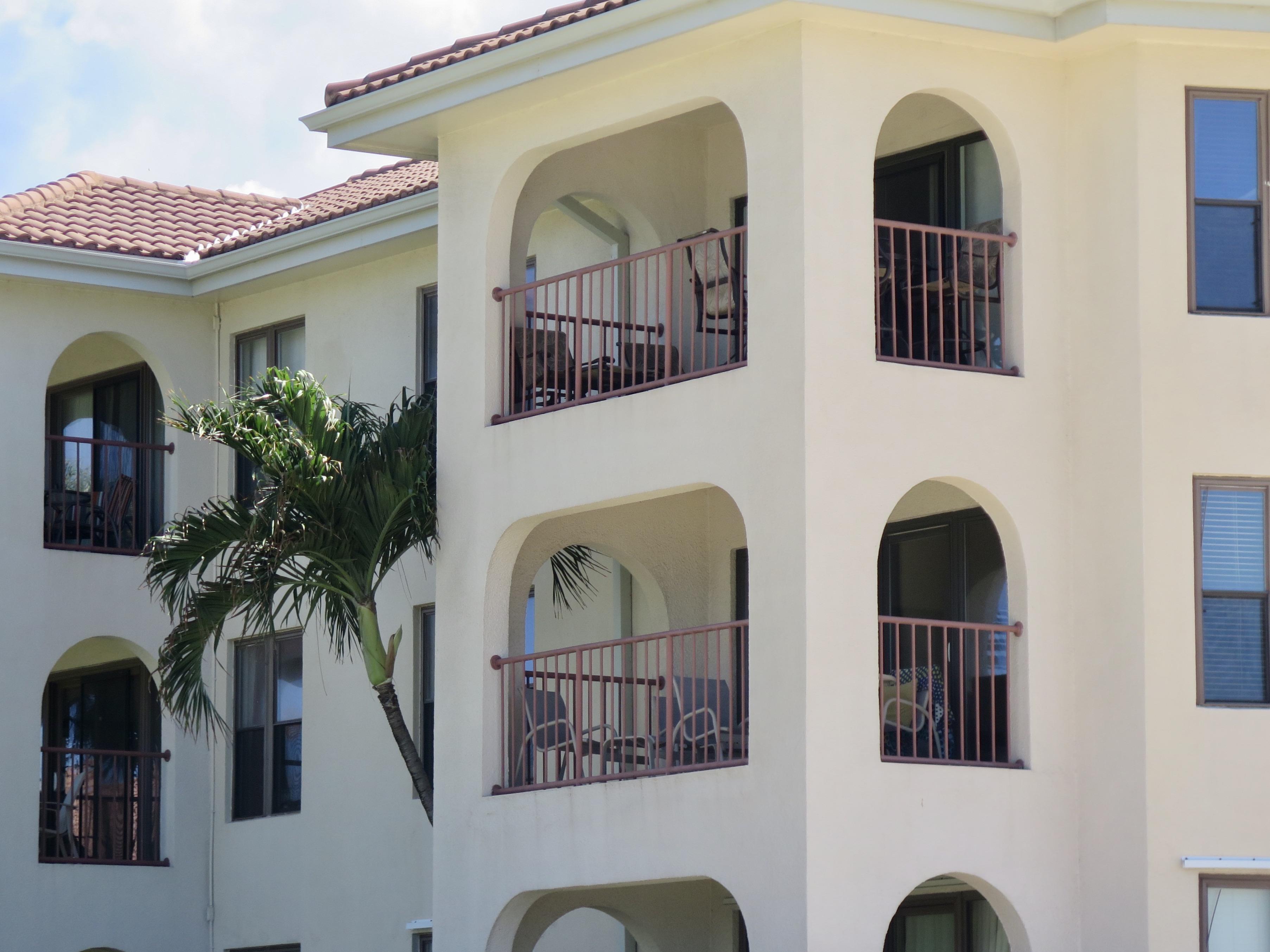 Georgetown Villas 218 2nd Floor Oceanfront