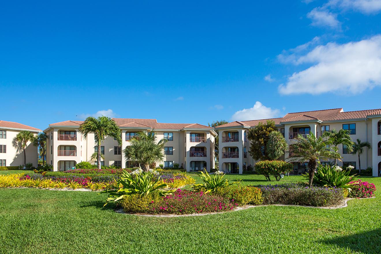 Georgetown Villas Complex