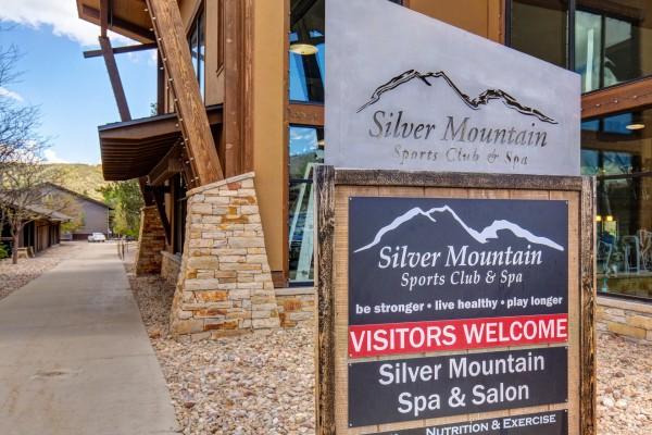 Silver Mountain Sports Club