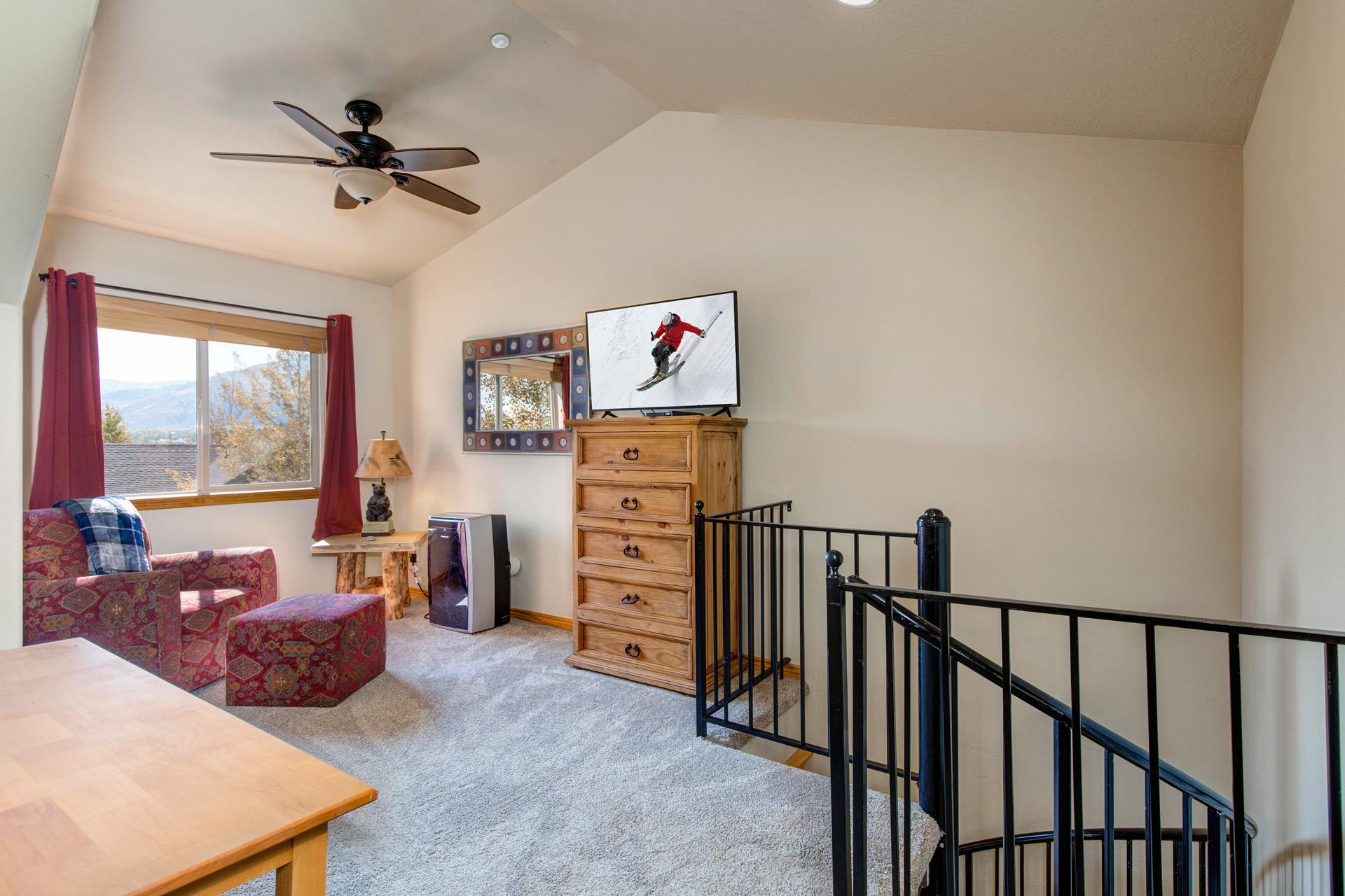Bear Hollow Village 5441-202 - Park City, Utah