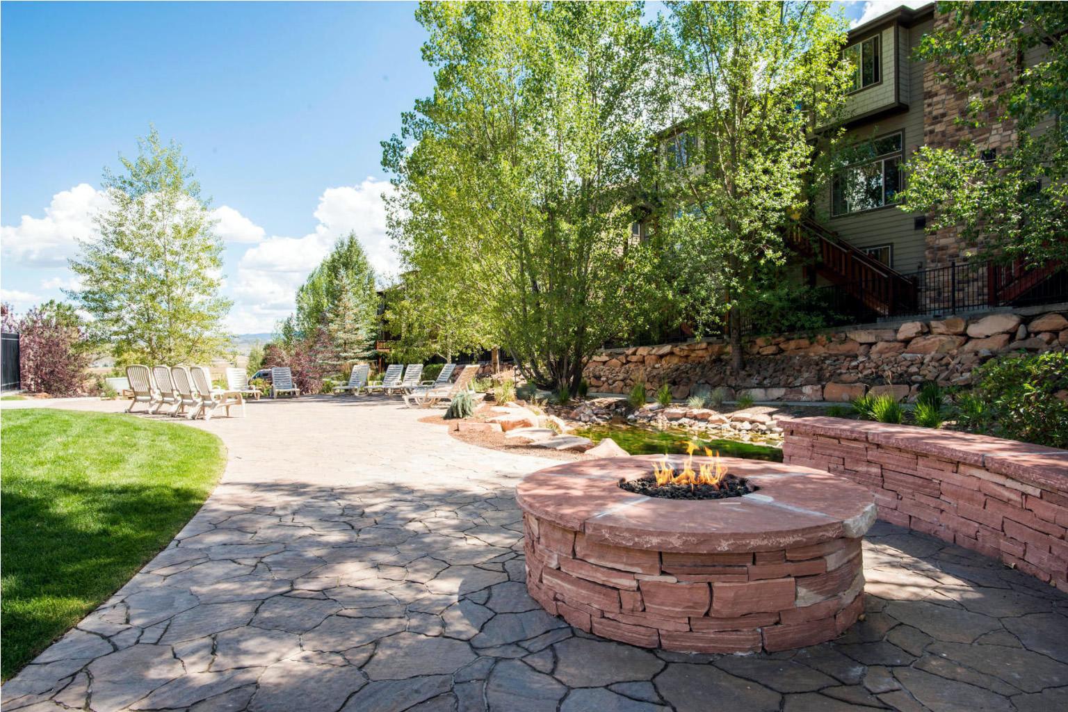 Bear Hollow Village - Park City, Utah