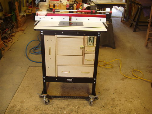 Any thoughts on jessem tool rout r lift ii by spalm hi guys i sold jessem i own the router system the rout r lift is the lighter version of the master r lift i have the maste r lift top fence greentooth Images