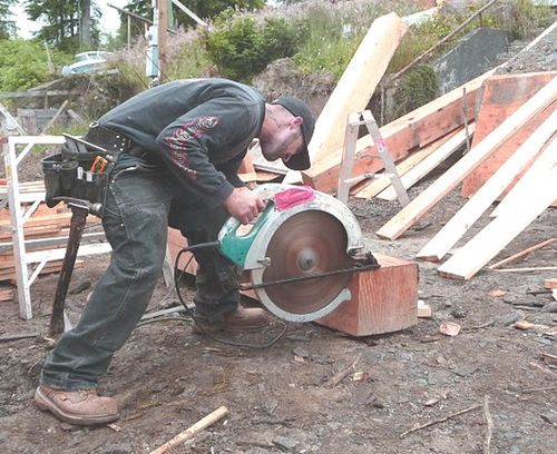 The Right Tool For The Job??? - by Rick @ LumberJocks.com ...