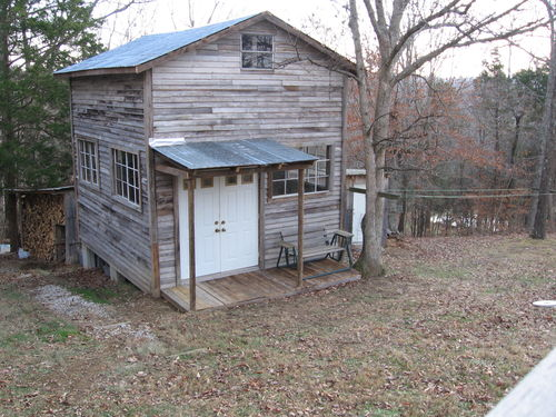 How much does it cost to build a workshop by gdpifer for Cost to build a house in texas