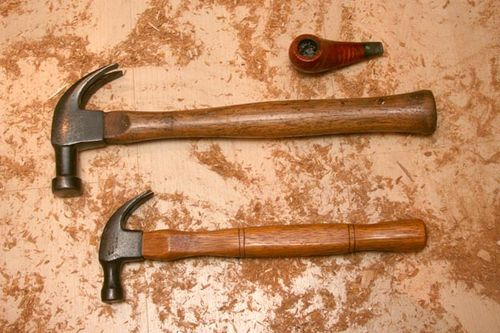 types of antique hammers. these two american classics are also favorites, but i have as say many types, one for each job, and weights from feather to a kilo or so. types of antique hammers s