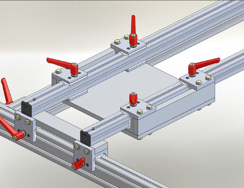 Plans To Build A Panel Saw