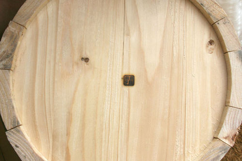 review fair priced little branding iron by mafe woodworking community. Black Bedroom Furniture Sets. Home Design Ideas