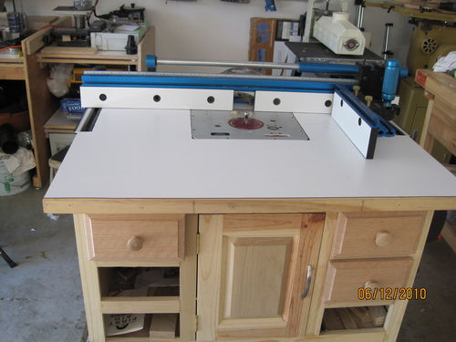 Need opinions about putting a router on my tablesaw by lanwater need opinions about putting a router on my tablesaw by lanwater lumberjocks woodworking community greentooth Gallery