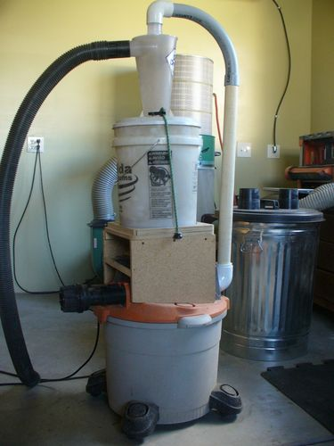 how to set up shop vac wheel