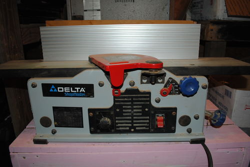 Delta Benchtop Jointer By Wayne Woodworking Community