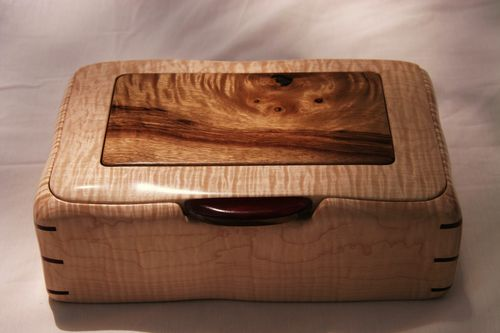 Art box tutorial 1 intro by andy for Wooden box tutorial