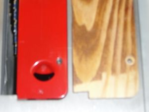 Insert Plate For Porter Cable Pcb 220 Ts Table Saw By Jimh Lumberjocks Com Woodworking Community