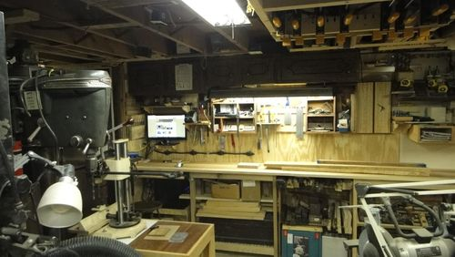 JL7's Workshop @ LumberJocks.com ~ woodworking community