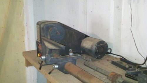 Should I Buy Old Craftsman Lathe By Mpounders Lumberjocks Com
