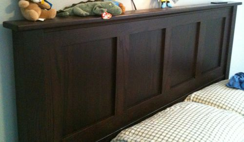 Matching A Stain On Existing Furniture   By Ratherbefishing @  LumberJocks.com ~ Woodworking Community
