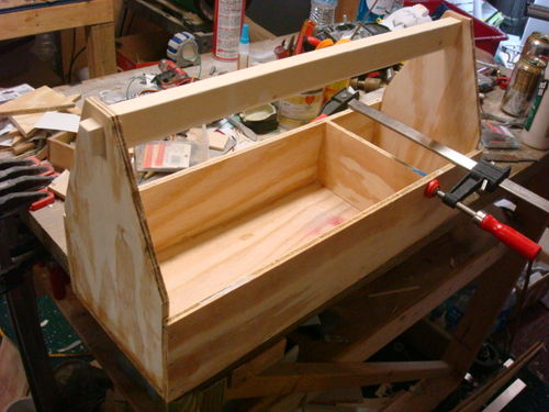 Tugboat S Toolbox 1 Inspired By Mafe S Recycled Wood