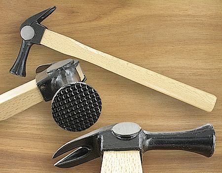 has anyone used and or like this style of hammer i think the balance of the hammer and striking capabilities would be interesting