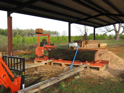 Woodmizer Sawmill For Sale >> Woodmizer Lt15 Sawmill For Sale By Wdhlt15