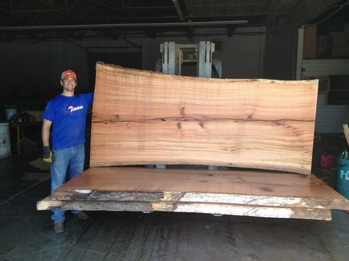 Astonishing Cherry Bark Red Oak Slabs 12 4 By Jeff Harden Download Free Architecture Designs Crovemadebymaigaardcom