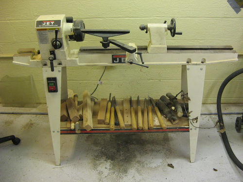 Jet Jwl 1236 Lathe For Sale In Rochester Ny By Adam D