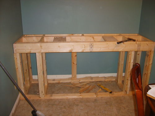 Built in stand for a 125 gallon aquarium 1 tank and for 200 gallon fish tank dimensions