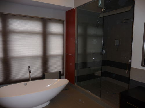 The perfect master bath for precious by nolongerhere for Perfect master bathroom