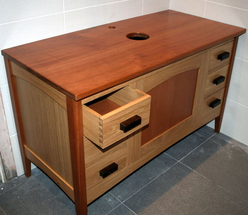 I Need Help With How To Make Drawer Frames...like These   By Tturner @  LumberJocks.com ~ Woodworking Community