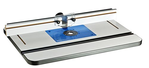 Help me choose a router table top by cole tallerman lumberjocks a generic brand from grizzly that looks just as good for 150 httpgrizzlyproductsrouter table with standt10432 greentooth Gallery