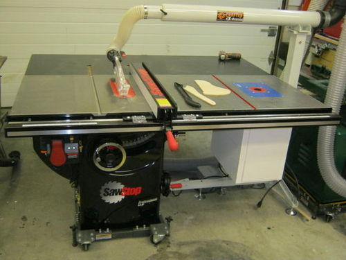 Advice on router wing for ts compared to dedicated table by i have always had mine on the rhs with a separate fence i have seldom needed to disturb a router setup to make room for a wide cut on the table saw greentooth Choice Image