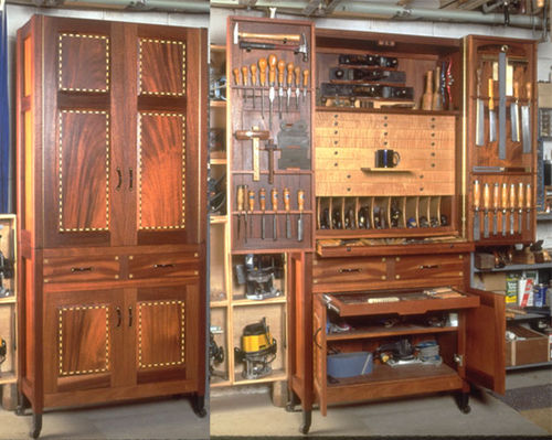 Tool Storage Of Your Dreams By Live4ever Lumberjocks