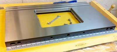 All replies on ts router table insert with left tiltleft motor at least one person has added it as left side table installing a cast iron router wing in my ridgid ts3650 greentooth Image collections