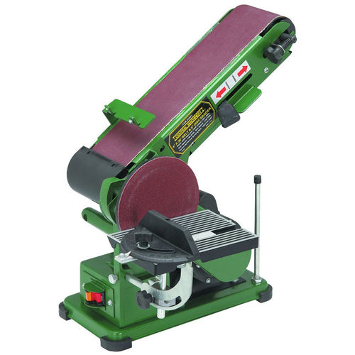 Belt Sander Sharpeners What Is Best Grit By