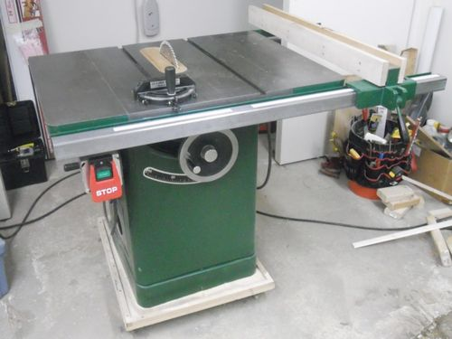 Grizzly table saw accessories the best accessories of 2018 grizzly g0715p table saw wiring and alignment you greentooth Choice Image