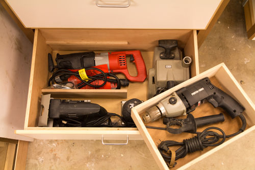 Throw Away Your Portable Tool Cases By Marty Backe